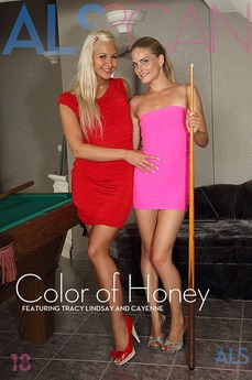 Color of Honey