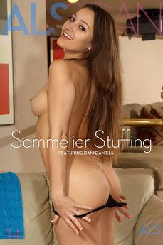 Sommelier Stuffing