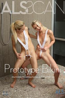 Prototype Bikini