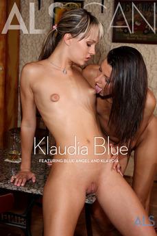Klaudia Blue