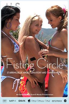 Fisting Circle