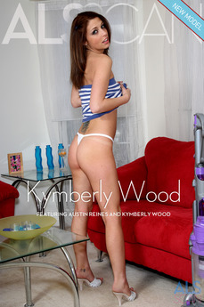 Kymberly Wood