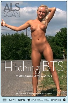 Hitching BTS