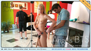 Angels BTS