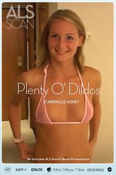 Plenty O' Dildos