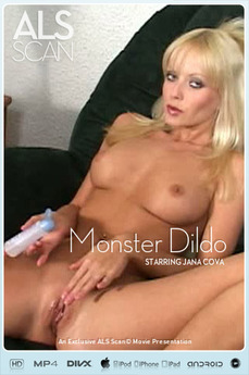 Monster Dildo
