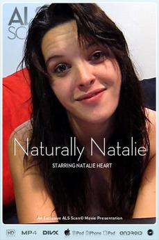Naturally Natalie