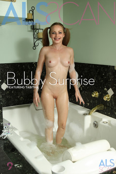 Bubbly Surprise