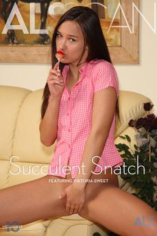 Succulent Snatch