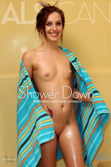Shower Down
