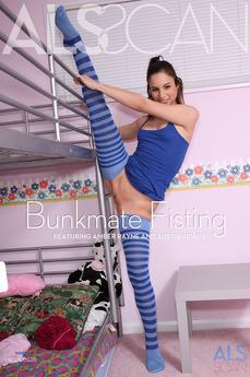 Bunkmate Fisting
