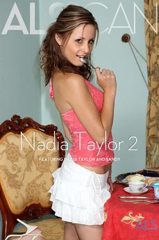 Nadia Taylor 2