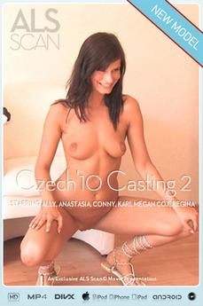 Czech'10 Casting 2