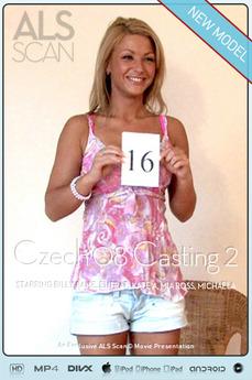 Czech'08 Casting 2