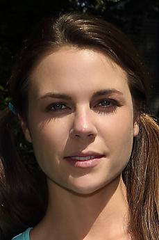 Ally Tate