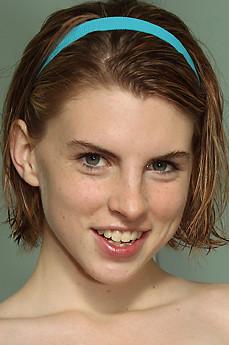 Aubrey Belle