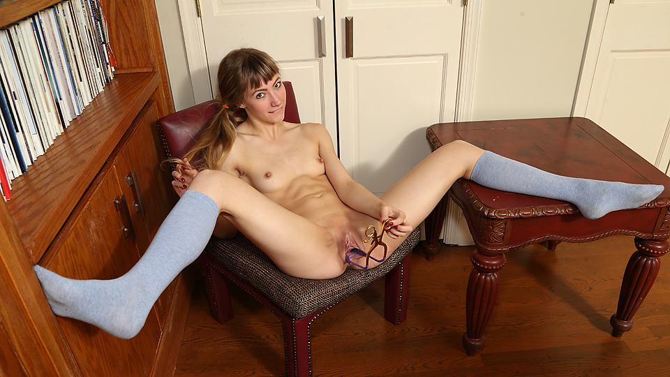Ivy Wolfe - Art of the Tease